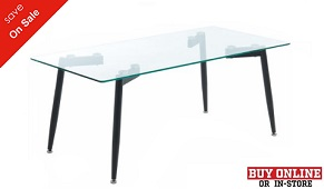 Abbot Coffee Table Collection