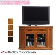 Acadia 49'' Wide TV Stand Collection
