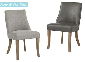 Alton Dining Chair Collection