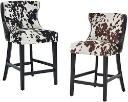 Angus Counter Stool Collection
