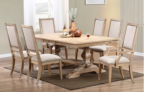 Apollo 5 or 7-Piece Dining Collection