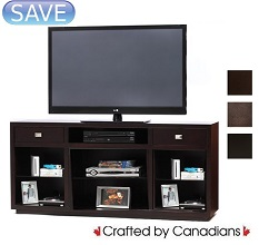 Austin 66'' Wide TV Stand Collection