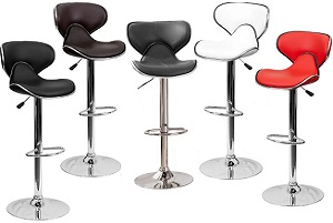 Barry Adjustable Stool Collection