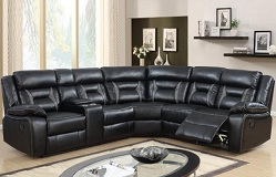 Basseri 3-Piece Motion Sectional