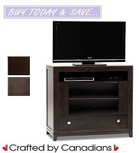 Bennett 42'' Wide TV Stand Collection
