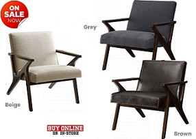 Beso Accent Chair Collection