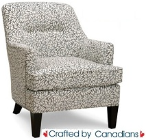 Bloom Accent Chair Collection