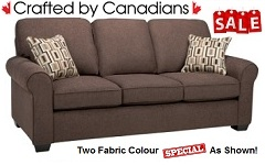 Brandon Collection 2-Fabric Special