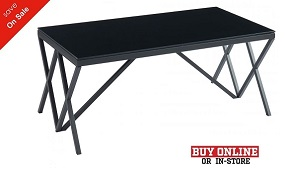 Calix Coffee Table Collection