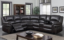 Callie 3-Piece Motion Sectional