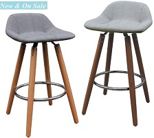 Camaro Counter Stool Collection