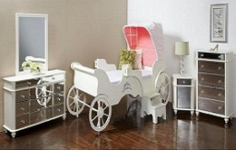 Carriage 5-Piece Youth Collection