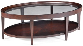 Carson 2, 3 or 4-Piece Table Collection
