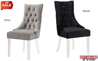 Cavalli Accent/Dining Chair Collection