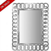 Chain Wall Mirror Collection