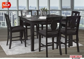 Colburn Square Pub Dining Collection