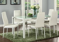 Contra 7-Piece Dining Collection