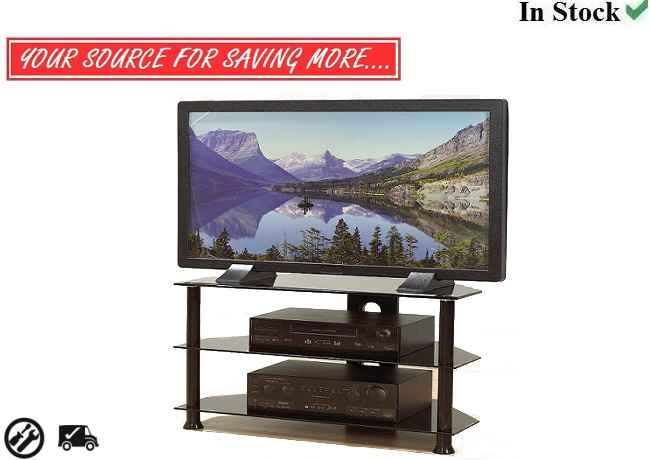 Crave TV Stand Collection