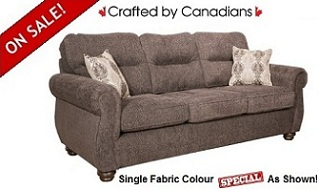 Dalton Sofa Collection Fabric Special