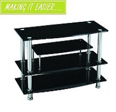 Decker TV Stand Collection