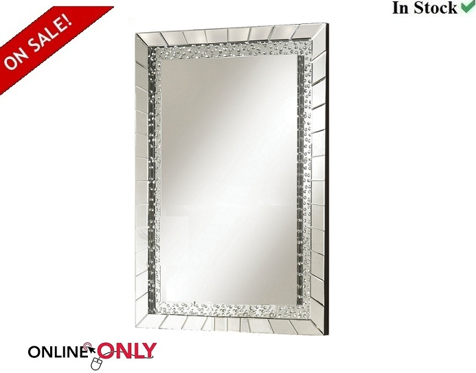 Diana Wall Mirror Collection