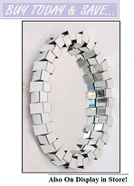 Harlow Wall Mirror Collection