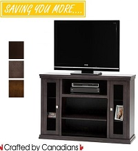 Jackson 53'' Wide TV Stand Collection