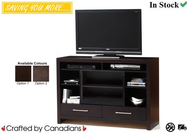 Medeira 54'' Wide TV Stand Collection