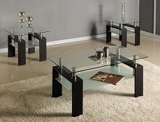 Metro 3-Pack Occasional Table Collection