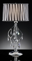 Aspire Crystal Table Lamp