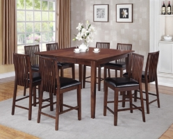 Bay Hills 5, 7 or 9-Piece Pub Collection