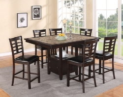 Bellair 5 or 7-Piece Pub Collection