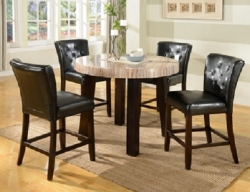 Carlisle 5-Piece Round Pub Collection