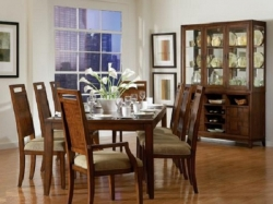 Carmilla 5 or 7-Piece Dining Collection