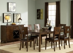 Catalina 5 or 7-Piece Dining Collection