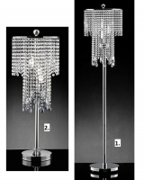 Circa Crystal Lighting Collection