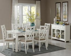 Colorado 5 or 7-Piece Dining Collection