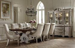 Donatella II 5 or 7-Piece Dining Collection
