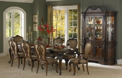 Elizabeth II 5 or 7-Piece Dining Collection