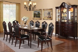 Emerald 5 or 7-Piece Dining Collection