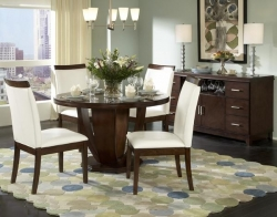 Emiley 5-Piece Dining Collection