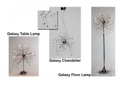 Galaxy Lighting Collection