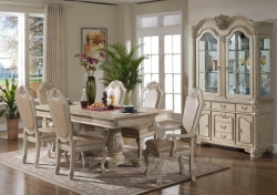 Julianna 5, 7 or 9-Piece Dining Collection