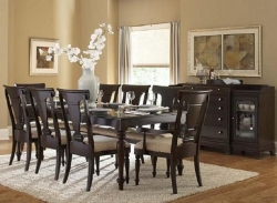 New England 5 or 7-Piece Dining Collection