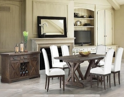 Oasis 5 or 7-Piece Dining Collection